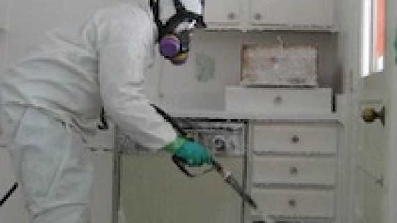 Meth Cleaning Technicians