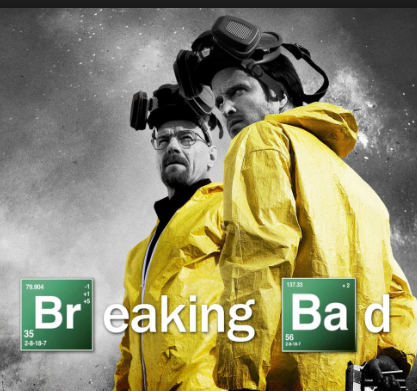 Breaking bad Meth Lab Cleaners Australia