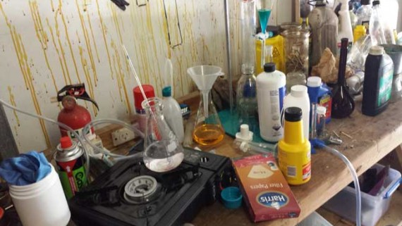 Sydney Meth Lab Cleaners
