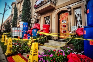 Properties contaminated from former meth labs are popping up all across Australia. The chemical residues left behind are toxic and can lead to serious long lasting health effects and even death.